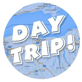 Day Trips around Rochester, NY