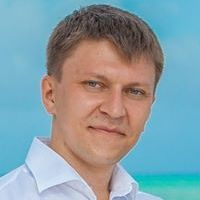 Григорий Симонов