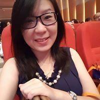 Febe Janty Huang