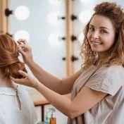 Hairdresser Matilda
