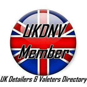 UK Detailers & Valeters Directory