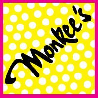 Monkee's Raleigh
