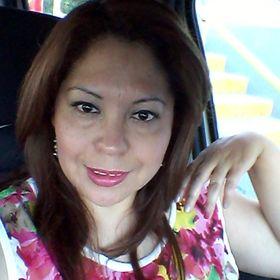 Cecilia Mendoza Camero