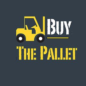 Buy The Pallet