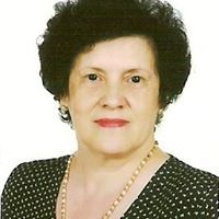 Éva Sándorné