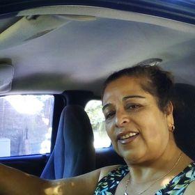 Rufina Moreno