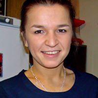 Мария Протопопова