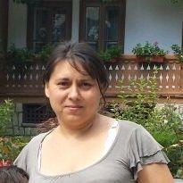 Claudia Iordache