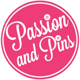 Passion and Pins