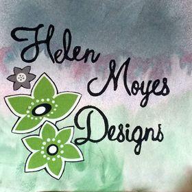 Helen Moyes Designs - Ecclesall Textile school