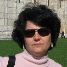 Boryana Gencheva