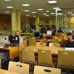 Biblioteca Geológicas