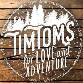 Tim Toms