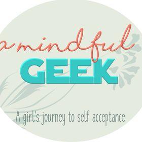 A Mindful Geek