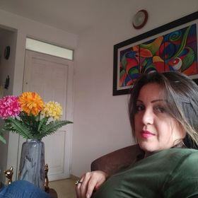 Madeleyne Saenz Rengifo