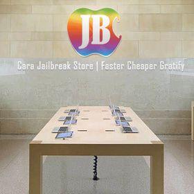 Cara Jailbreak Store