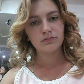 Victoria Zaharco
