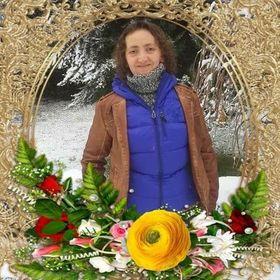 Meryem Yıldızbaşoğlu