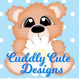 Cuddly Cute Designs