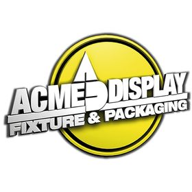 Acme Display Fixture Company