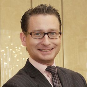 Johan Wicklund