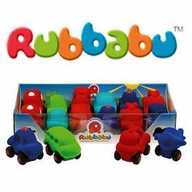 Rubbabu Inc