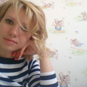 Сокольникова Юлия