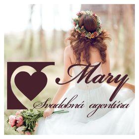 Svadobná agentúra Mary