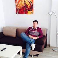 Farcas Axell