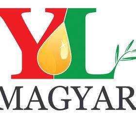 YL Magyar (Young Living Illóolajok)