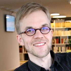 Antti Pokela