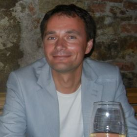 Martin Chalupský