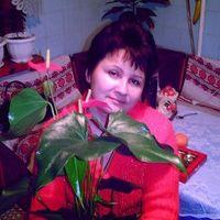 Нина Шаповалова