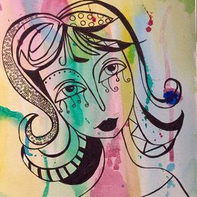 Lynn Mckell  Kiss My Art