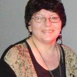 Dorota Olbińska