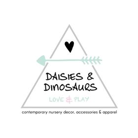 Daisies and Dinosaurs