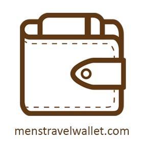 Men's Travel Wallet