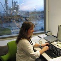 Therese Halvorsen