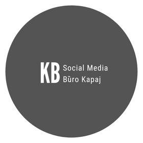 Social Media Buro Kapaj