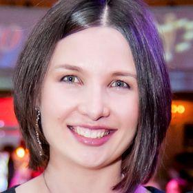Olga Pankova Live Event Artist