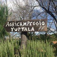 Agricampeggio Yuptala