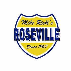 Roseville, MI · Mike Riehlu0027s Roseville Chrysler Jeep Is Now Metro Detroitu0027s  Newest Dodge And RAM Truck Dealer Making Us Roseville Chrysler Dodge Jeep  And ...