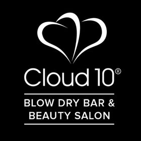 Cloud 10 Blow Dry Bar & Beauty Salon