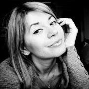 Anastasia Zharkova
