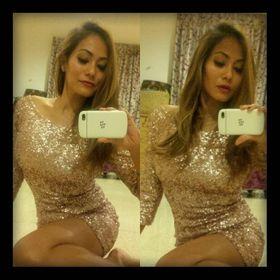 Nina Cullen