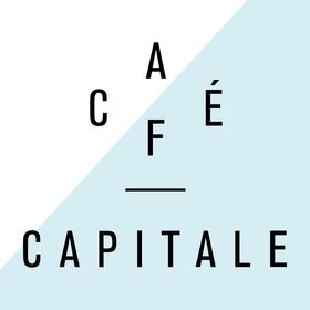 Cafe Capitale