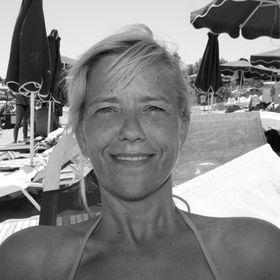 Jeanette Meedom