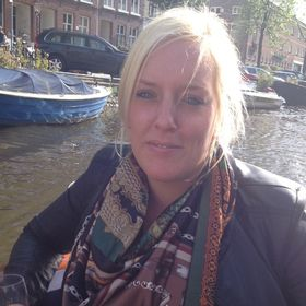 Marleen Van Loenen