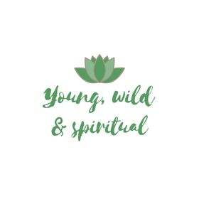 Young, wild & spiritual