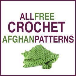 AllFreeCrochetAfghanPatterns